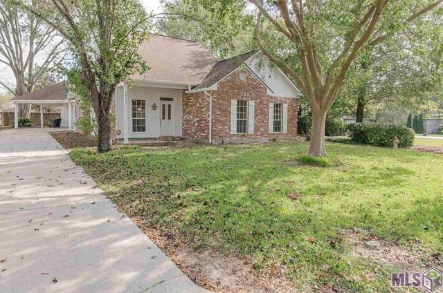 18747 Garden Oaks Dr, Baton Rouge, LA 70817 (#2020017836) :: Patton Brantley Realty Group