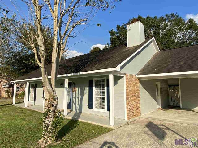 27524 Country Dr, Walker, LA 70785 (#2020017839) :: The W Group with Keller Williams Realty Greater Baton Rouge