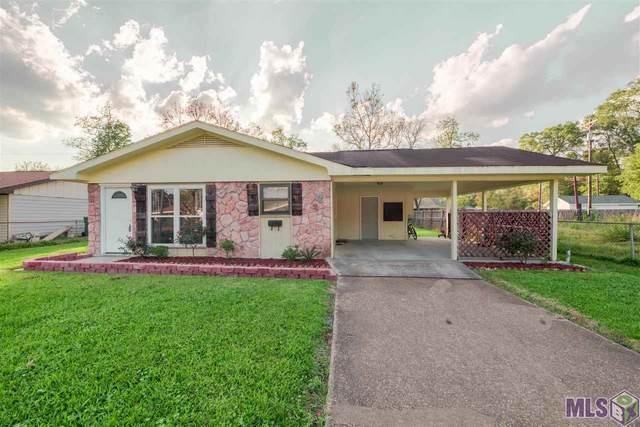 30633 Anderson Dr, Denham Springs, LA 70726 (#2020017843) :: Patton Brantley Realty Group