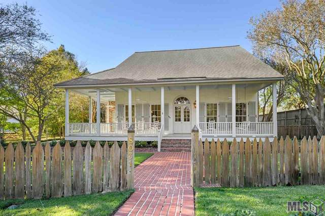 8031 Cypress Lake Dr, Baton Rouge, LA 70809 (#2020017859) :: Darren James & Associates powered by eXp Realty