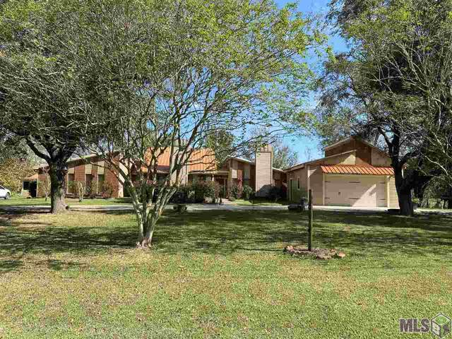 1872 Poydras Bayou Rd, Port Allen, LA 70767 (#2020017897) :: The W Group with Keller Williams Realty Greater Baton Rouge