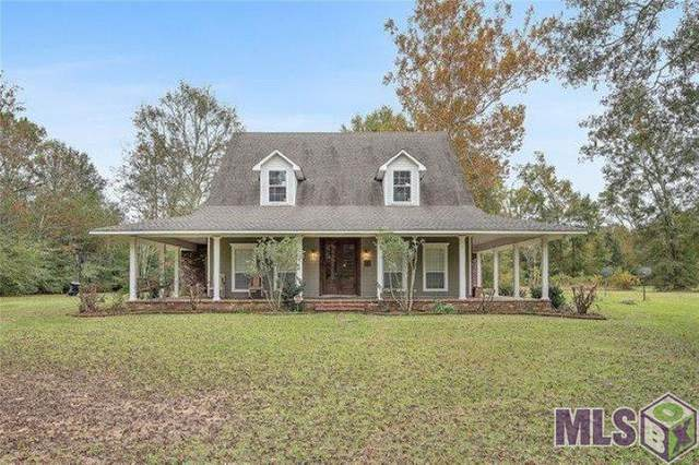 17082 M Williams Rd, Kentwood, LA 70444 (#2020017902) :: Patton Brantley Realty Group