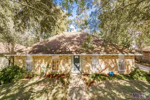 15815 Elderwood Ave, Baton Rouge, LA 70816 (#2020017935) :: Patton Brantley Realty Group