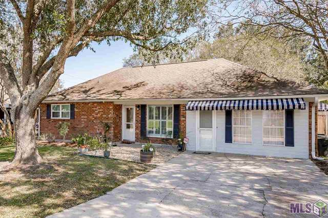 11310 Peggy St, St Amant, LA 70774 (#2020017950) :: The W Group with Keller Williams Realty Greater Baton Rouge