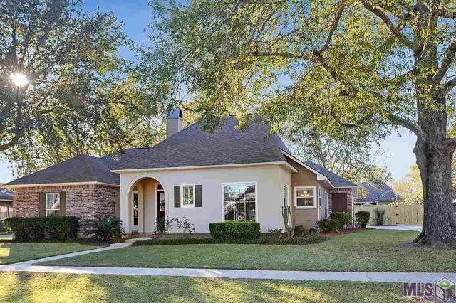 5189 Myrtle Hill Ave, Zachary, LA 70791 (#2020017956) :: Patton Brantley Realty Group
