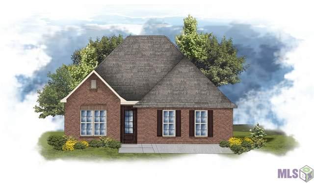17069 White Ibis Ave, Prairieville, LA 70769 (#2020017962) :: Darren James & Associates powered by eXp Realty