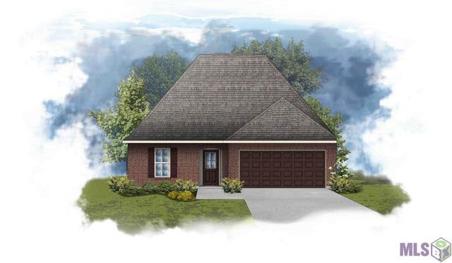 16003 Summer Gardens Ave, Baton Rouge, LA 70817 (#2020017977) :: Darren James & Associates powered by eXp Realty