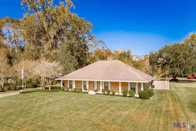 7577 Anderson Ave, Baton Rouge, LA 70811 (#2020017979) :: Patton Brantley Realty Group