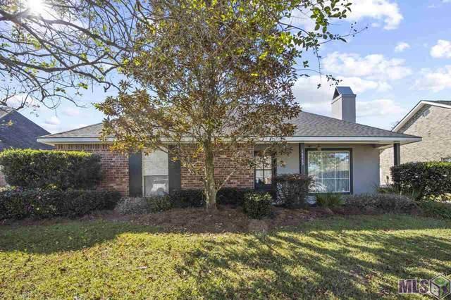 18489 Lake Tulip Ave, Baton Rouge, LA 70817 (#2020017985) :: Patton Brantley Realty Group