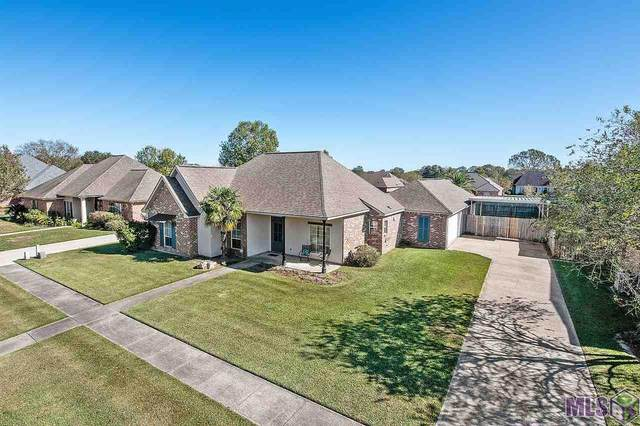 6404 Summerlin Dr, Zachary, LA 70791 (#2020017996) :: Patton Brantley Realty Group