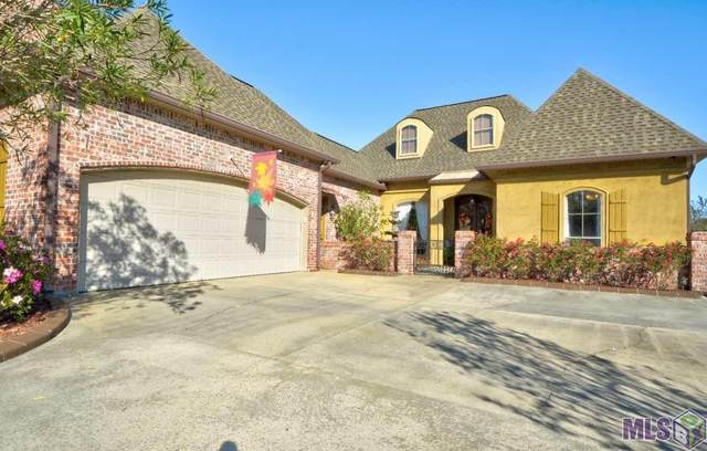 34244 Fountain View Dr, Walker, LA 70785 (#2020018026) :: The W Group with Keller Williams Realty Greater Baton Rouge