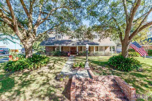 2823 Woodland Ridge Blvd, Baton Rouge, LA 70816 (#2020018031) :: Patton Brantley Realty Group