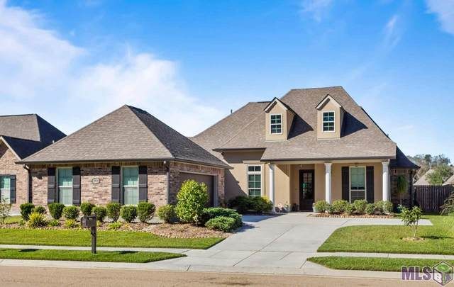 4928 Harbor Ln, Greenwell Springs, LA 70739 (#2020018034) :: Smart Move Real Estate