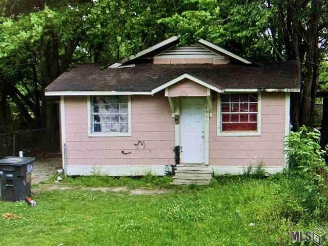4090 Keokuk St, Baton Rouge, LA 70805 (#2020018040) :: Smart Move Real Estate