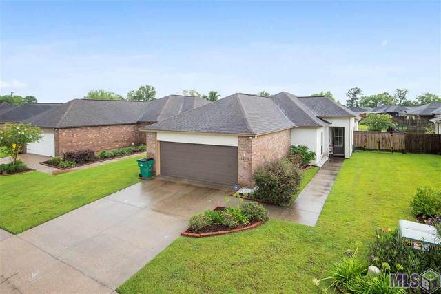 1275 Madrid Ave, St Gabriel, LA 70776 (#2020018041) :: Darren James & Associates powered by eXp Realty