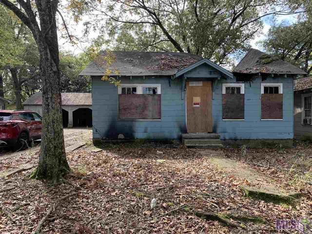 4918 Shelley St, Baton Rouge, LA 70805 (#2020018044) :: Smart Move Real Estate
