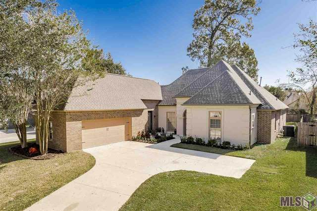 36321 Cypress Glen Ave, Prairieville, LA 70769 (#2020018047) :: The W Group with Keller Williams Realty Greater Baton Rouge
