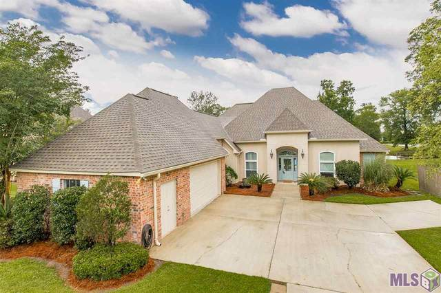 9611 Victory Ln, Denham Springs, LA 70726 (#2020018051) :: The W Group with Keller Williams Realty Greater Baton Rouge