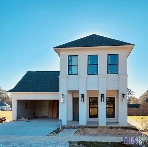 5124 Grene Ave, Baton Rouge, LA 70809 (#2020018053) :: Patton Brantley Realty Group