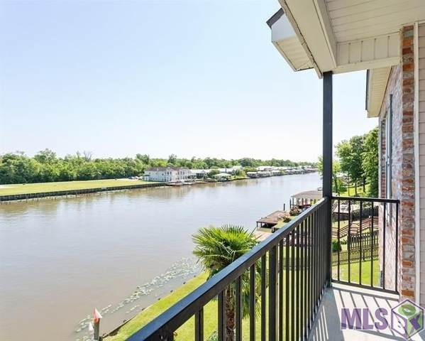 12386 River Highlands X, St Amant, LA 70774 (#2020018065) :: Patton Brantley Realty Group