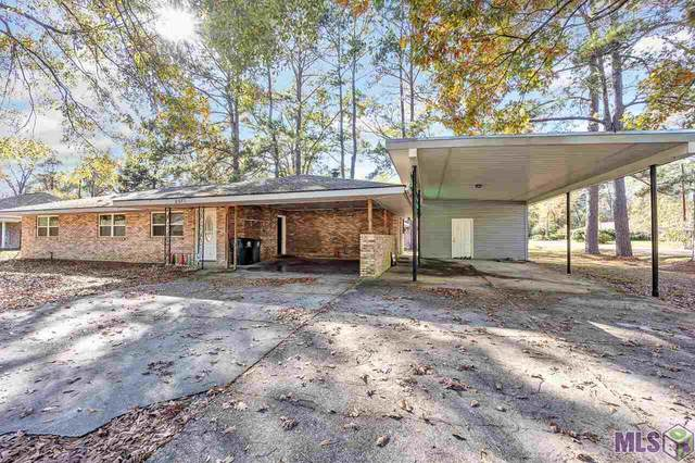 5577 Mapleton Dr, Greenwell Springs, LA 70739 (#2020018067) :: Darren James & Associates powered by eXp Realty