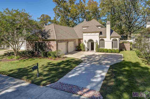 8031 Old Normandie Ln, Baton Rouge, LA 70806 (#2020018071) :: Patton Brantley Realty Group