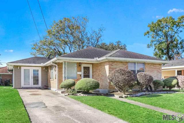 1117 Terry St, New Orleans, LA 70114 (#2020018088) :: Patton Brantley Realty Group