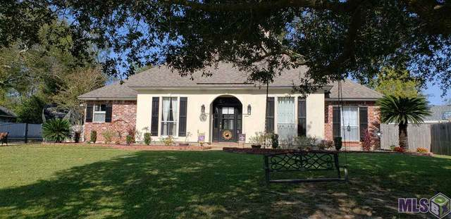 37320 Oak Hills Dr, Denham Springs, LA 70706 (#2020018094) :: Smart Move Real Estate