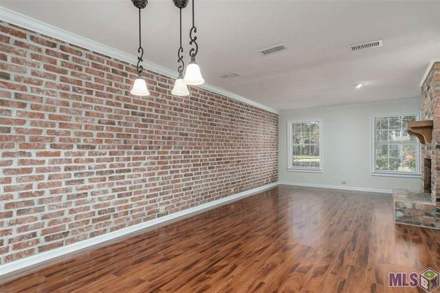 9007 Highland Rd #11, Baton Rouge, LA 70810 (#2020018096) :: The W Group with Keller Williams Realty Greater Baton Rouge