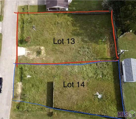 Lot 13 Anderson Dr, Denham Springs, LA 70726 (#2020018106) :: Darren James & Associates powered by eXp Realty