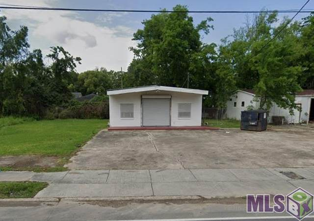 1215 N Acadian Thwy, Baton Rouge, LA 70802 (#2020018108) :: Smart Move Real Estate