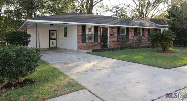 3516 Fairfields Ave, Baton Rouge, LA 70802 (#2020018111) :: The W Group with Keller Williams Realty Greater Baton Rouge
