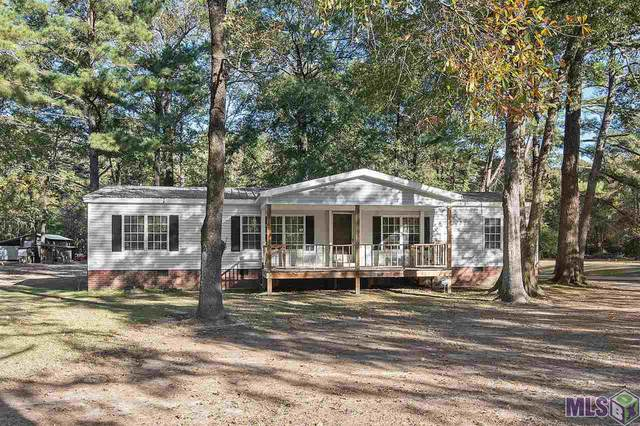 14316 Gemini Dr, Pride, LA 70770 (#2020018112) :: The W Group with Keller Williams Realty Greater Baton Rouge