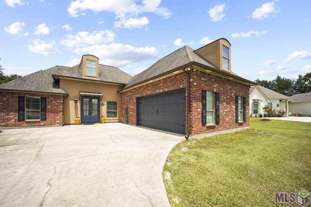20081 Julie Rowe Dr, Livingston, LA 70754 (#2020018115) :: The W Group with Keller Williams Realty Greater Baton Rouge