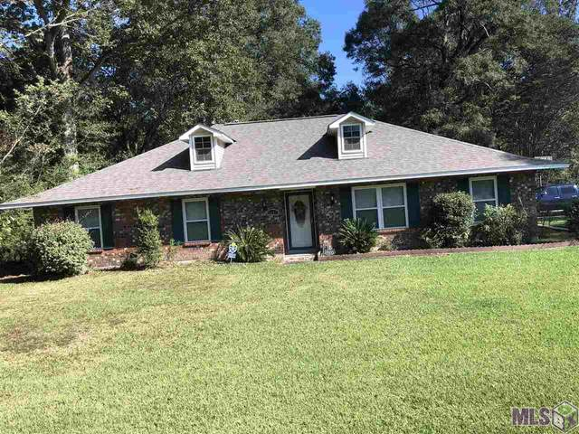 1320 Hall Dr, Baker, LA 70714 (#2020018122) :: Patton Brantley Realty Group
