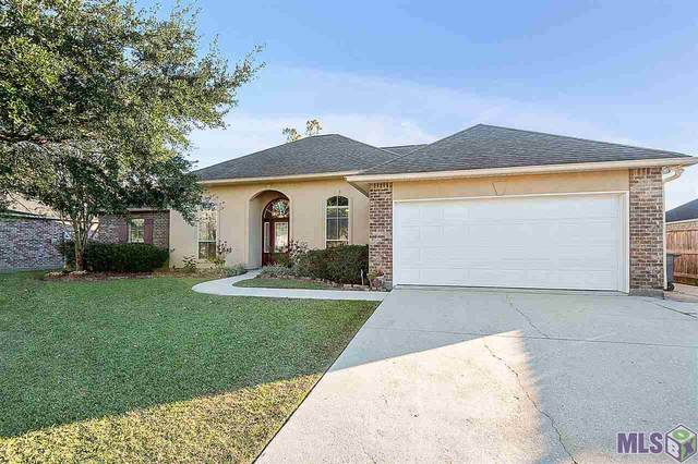 36313 Crestway Ave, Prairieville, LA 70769 (#2020018143) :: The W Group with Keller Williams Realty Greater Baton Rouge