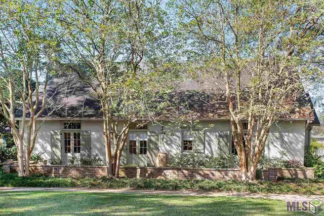 9007 Highland Rd C-1, Baton Rouge, LA 70808 (#2020018145) :: The W Group with Keller Williams Realty Greater Baton Rouge