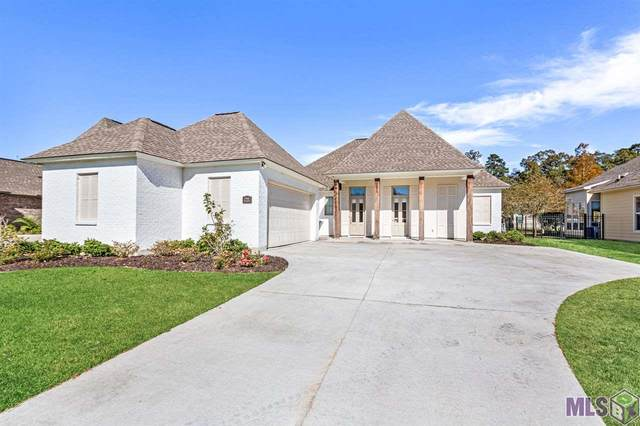 17943 Villa Lake Ave, Greenwell Springs, LA 70739 (#2020018155) :: Patton Brantley Realty Group