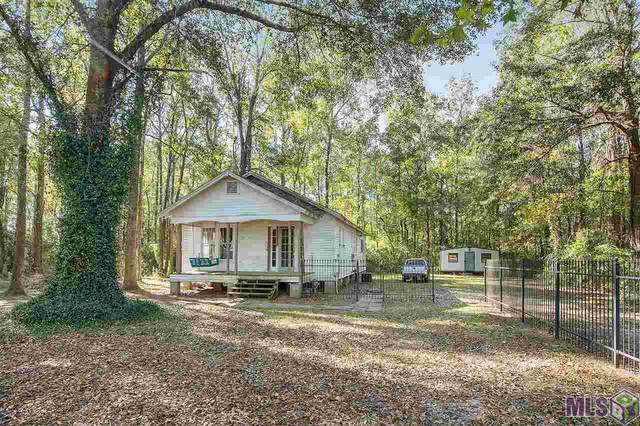 8527 Munson Dr, Zachary, LA 70791 (#2020018161) :: Patton Brantley Realty Group