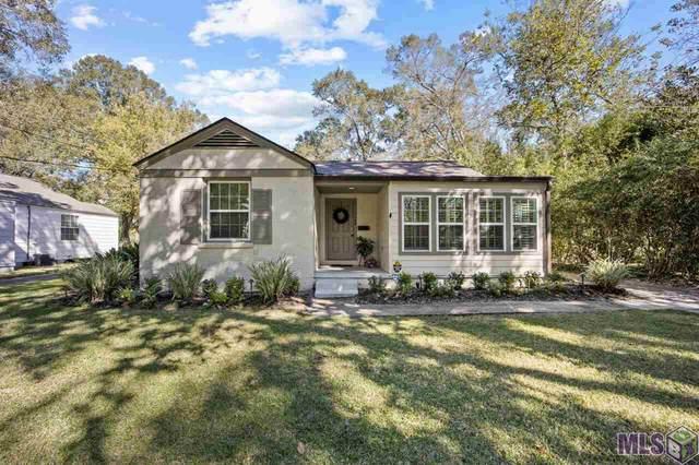 4449 Arrowhead St, Baton Rouge, LA 70808 (#2020018176) :: Patton Brantley Realty Group