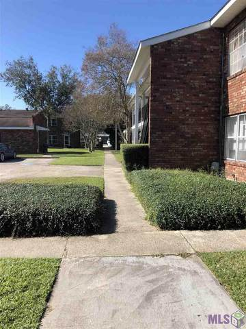 1701 Lobdell Ave #53, Baton Rouge, LA 70806 (#2020018179) :: Patton Brantley Realty Group