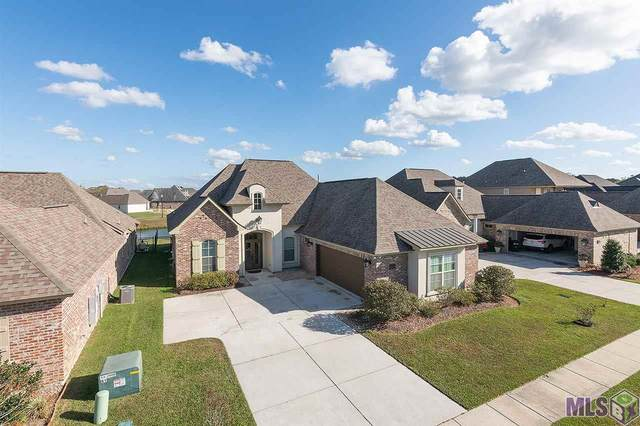 3218 Meadow Grove Ave, Zachary, LA 70791 (#2020018185) :: Patton Brantley Realty Group