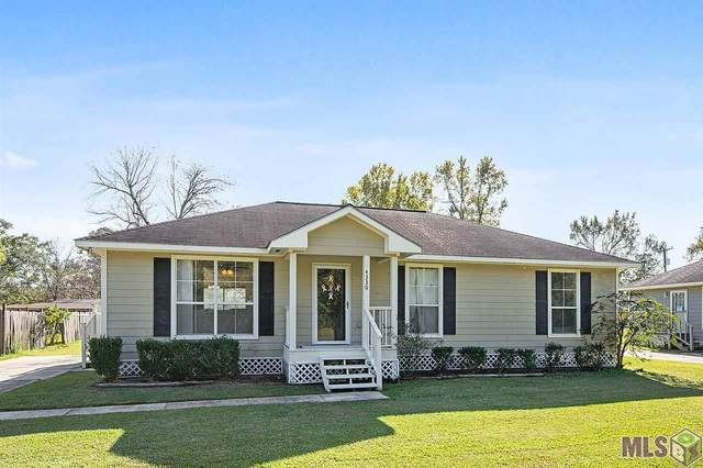 4330 Burgess Dr, Baker, LA 70714 (#2020018187) :: Patton Brantley Realty Group