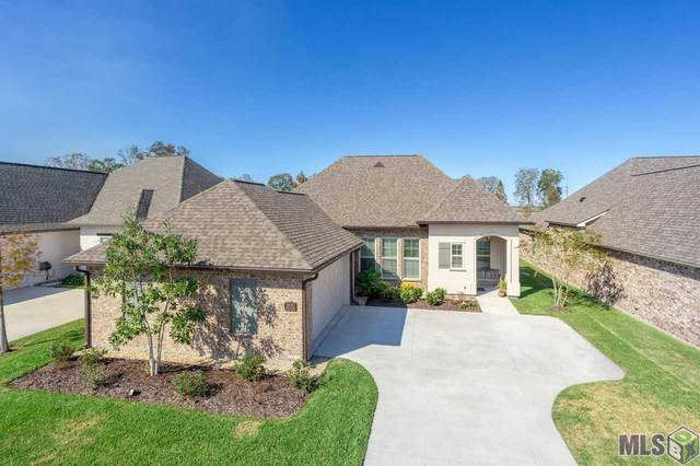 59770 Thomas Ross Dr, Plaquemine, LA 70764 (#2020018188) :: Darren James & Associates powered by eXp Realty