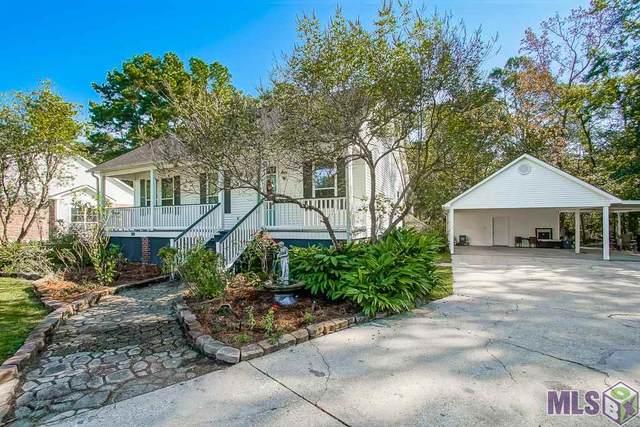 6010 Wetcreek Dr, Greenwell Springs, LA 70739 (#2020018190) :: Smart Move Real Estate