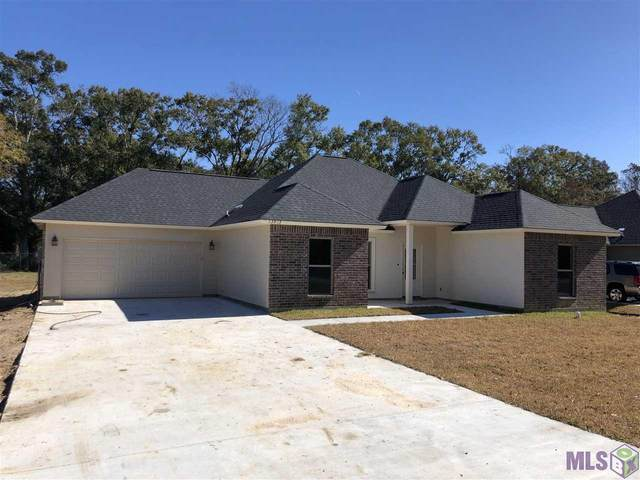 13811 Sunshine Rd, Baker, LA 70714 (#2020018192) :: Patton Brantley Realty Group