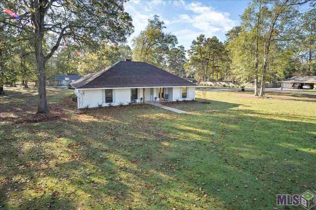 16208 Chevernt Dr, Greenwell Springs, LA 70739 (#2020018198) :: Patton Brantley Realty Group