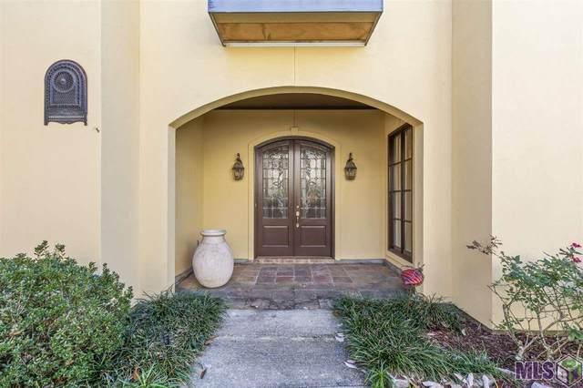 2006 Lac Cache Ct, Baton Rouge, LA 70816 (#2020018208) :: Smart Move Real Estate