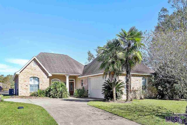 11952 River Highlands, St Amant, LA 70774 (#2020018209) :: Patton Brantley Realty Group