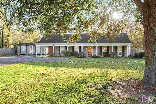 18499 Magnolia Est, Prairieville, LA 70769 (#2020018212) :: The W Group with Keller Williams Realty Greater Baton Rouge